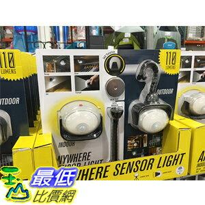 [105限時限量促銷] ANYWHERE SENSOR LIGHT 腳架式感應器 可依需要場合變化使用 _C108047