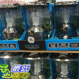[105限時限量促銷] COSCOGE 360°LED LANTERN 500流明 LED 露營燈 需另選購8顆1號電池 C937821
