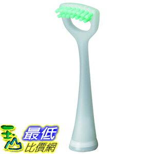 東京直購  PANASONIC EW0941 W 白色  牙刷頭 替換舌頭清潔刷 2入