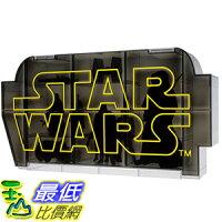 星際大戰 玩具與公仔推薦到[東京直購] Takara TOMY Star Wars 黑字 B01C813FRS 星際大戰 收納盒 Logo Display Case 標誌展示盒 原力覺醒就在玉山最低比價網推薦星際大戰 玩具與公仔