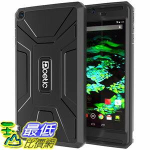 [美國直購] Poetic [REVOLUTION Series] 保護殼 NVIDIA SHIELD Tablet K1 8.0-inch Case