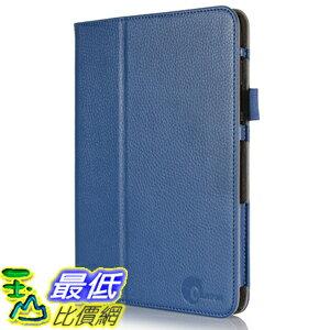 [美國直購] i-Blason Apple iPad Pro 9.7吋 Leather Book 藍粉兩色 平板 保護套 皮套 站立式 可放信用卡