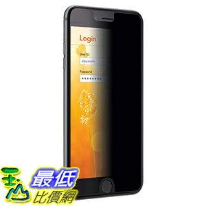 [美國直購] 3M MPPAP002 螢幕防窺片 20cm x10cm  Apple iPhone 6 Plus/6S Plus