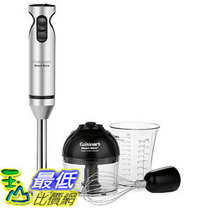 [美國代購] Cuisinart 2 Speed CSB-85 套餐 Hand Blender with Powerful 300 Watt Motor