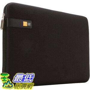 [美國直購] Case Logic LAPS-114Black 14-Inch Laptop Sleeve 黑 電腦包 筆電包 保護包 收納包