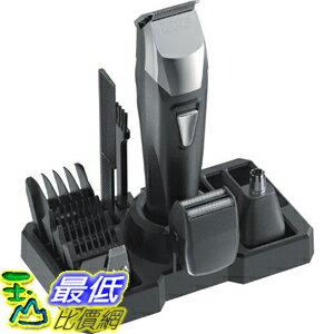 [美國直購] Wahl 9860-700 刮鬍刀鼻毛器修容套件組 Groomsman Pro All-in-one Rechargeable Grooming Kit