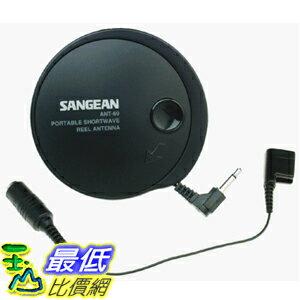 ^~美國直購^~ Sangean ANT~60 Short Wave Antenna 天線