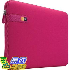 [美國直購] Case Logic LAPS-113Pink 13.3-Inch Laptop Sleeve Pink 電腦包 筆電包 保護包 收納包