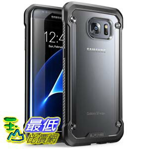 [美國直購] SUPCASE Samsung Galaxy S7 Edge 兩色 [Unicorn Beetle Series] Case 手機殼 保護殼