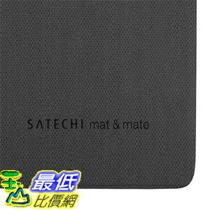 美國直購  Satechi ST~DMV2K 深灰色 防水防滑奈米科技 筆電 桌墊 De