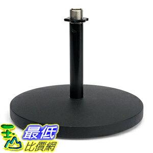 [美國直購] Samson MD5 Desktop Microphone Stand 桌面麥克風架 支架 防震架