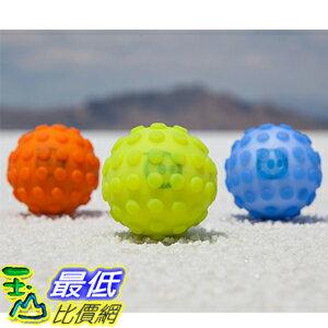 [美國直購] Sphero 機器球保護殼 藍橘綠三色 Orbotix Nubby Cover