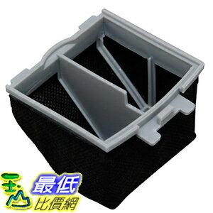 [東京直購] IRIS OHYAMA CFF-S1 3入 手持吸塵器 除塵蟎機配件 集塵盒  適用IC-FDC1_a212