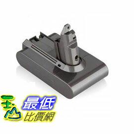 [1年保固] ANewPow DC 6220 副廠鋰電池 2000mAh for Dyson DC58 DC59 DC61 DC62 DC72 DC74 V6 SV03 SV07 SV09 TA3