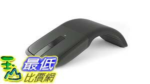 [美國直購] Microsoft Arc Touch Mouse Surface Edition 觸控 滑鼠