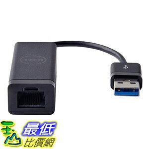美國直購  Dell USB 3.0 轉換線 USB 3.0 to Ethernet 9