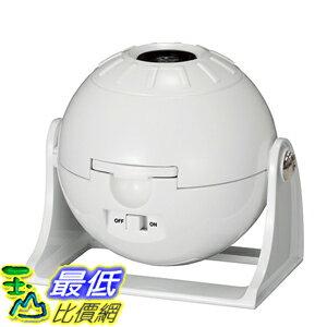 [東京直購] SEGA TOYS HOMESTAR Lite 白色 B00DDARDBI 星空投影機 室內星空機