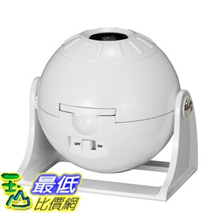 <br/><br/>  [東京直購] SEGA TOYS HOMESTAR Lite 白色 B00DDARDBI 星空投影機 室內星空機<br/><br/>