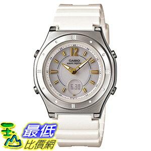 [東京直購] CASIO LWA-M142-7AJF WAVECEPTOR 電波錶 手錶 WAVE CEPTOR MULTIBAND6