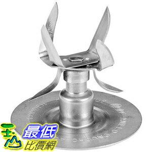 [美國直購] Oster 118530-001 Fusion blender blade cutter 4980. (1, Silver) 攪拌機配件 刀頭 刀片