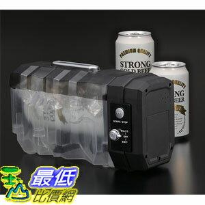 [東京直購] TAKARA TOMY STRONG BEER COOLER 攜帶型 急速 罐裝 啤酒 冷卻盒