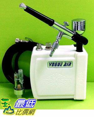 [玉山最低網] 超值套裝 空壓機+雙動噴筆+送濾水器 !自動停開機 模型 美術 空壓機 壓縮機 美甲 噴筆 F028
