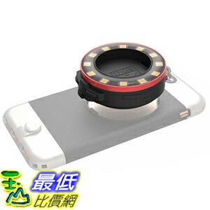 [美國直購] Ztylus RV-L1 環形LED燈 補光燈 自拍燈 LED Ring Light Attachment for Ztylus Smartphone Cases