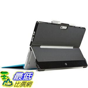 [美國直購] Case Logic CKSE2197 立架式 保護殼 保護套 Kickback for Surface Pro 4