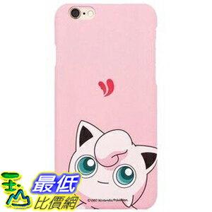[美國直購] 神奇寶貝 精靈寶可夢周邊 iPhone 6 6S Plus Case 5.5吋 Pokemon Go Cartoon Cute Case [Hard Case] Jigglypuff 手機殼