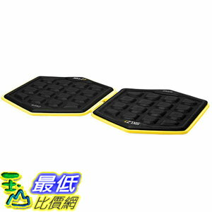 [美國直購] SKLZ Slidez 訓練工具 SLDS-001 Pair of core stability exercise sliding discs