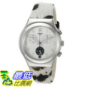 [美國直購] Swatch Unisex YCS585 Analog Display Swiss Quartz Multi-Color Watch 手錶