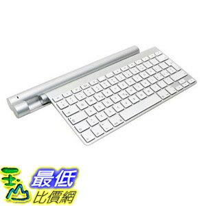 [美國直購] Mobee Technology MO3212 鍵盤 無線充電座 Magic Bar - Inductive Charger for Apple Bluetooth Keyboard a..