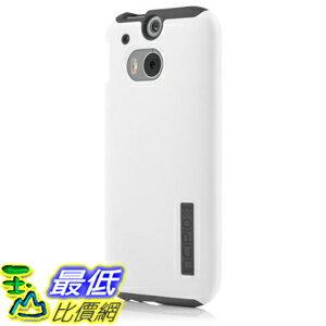 [現貨1個] Incipio HT-396-WHT  DualPro Case for HTC One (M8) 保護殼 手機殼 _A125