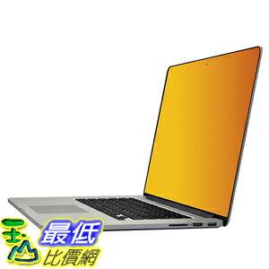 [美國直購] 3M Gold GPF11.6W9 金色 Privacy Filter 螢幕防窺片 for Widescreen Laptop 11.6吋 25.7 x 14.5
