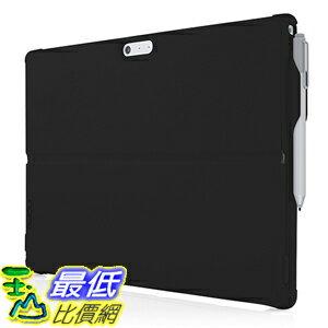[美國直購] Incipio MRSF-092-BLK 平板 保護套 [Ultra Thin] [Snap On Case] Microsoft Surface Pro 4 Case