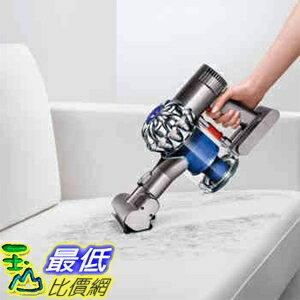 [現貨含迷你電動吸頭] Dyson DC61 V6 Trigger + 手持無線吸塵器 3吸頭 Cordless Handheld Vacuum A1788185