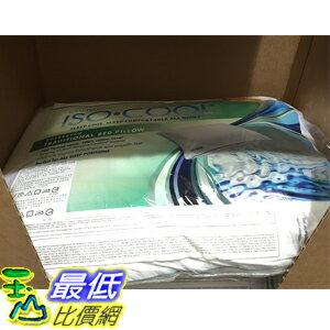 [105限時限量促銷] ISOCOOL TRADITIONAL PILLOW 進口涼感枕套纖維枕 尺寸 66*50公分 _C506828