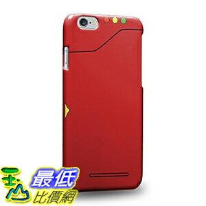 [美國直購] 神奇寶貝 精靈寶可夢周邊 Premium AAS41047 Designs Pokemon Pokedex Protective Snap-on Apple Iphone 6 / 6s ..