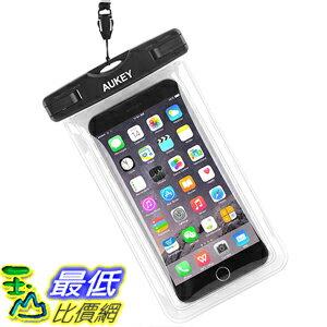 [106東京直購] AUKEY PC-T5 手機防水袋 防水套 (防水手機殼)Dirtproof Case Bag IPX8 防水等級