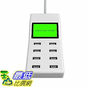 ^~美國直購^~ EverYoung 8~Port USB Charging Hub Mu
