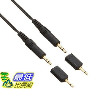 [東京直購] Olympus KA-333 KA333 原廠 錄音筆轉接線 適用V-50/V-20/DM-30/DM-20/DS-10/VN-4100/VN-2100等