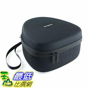 [美國直購] Caseling Case B019BGOOV4 防音耳罩收納盒 for 3M Peltor X-Series NRR 31 dB Earmuff X5A, H10A可參考