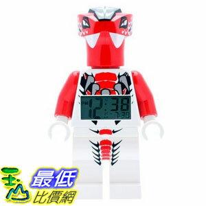[美國直購] LEGO Kids 9005251 人偶鬧鐘 幻影忍者 毒牙蘇 Ninjago Fang-Suei Figurine Clock