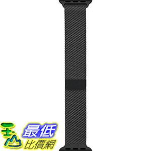 美國直購  Pandawell B01EE5RMO8 42mm~Space 蘋果錶帶 B