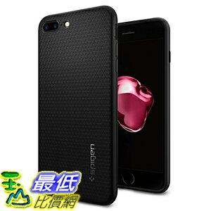 [美國直購] Spigen 043CS20525 黑色 [Liquid Armor] Soft (5.5吋) iPhone 7 Plus Case 手機殼 保護殼