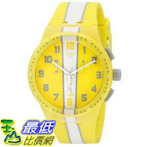 美國直購  Swatch Men #x27 s SUSJ100 Chronoplasti