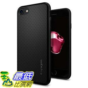 [美國直購] Spigen 042CS20511 黑色 [Liquid Armor] Soft (4.7吋) iPhone 7 Case 手機殼 保護殼