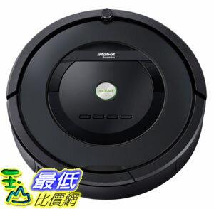 [含台製鋰電池附Dual mode 虛擬牆] iRobot Roomba 805 (885可參考) 吸塵器機器人 送濾網6片+三腳邊刷3支+清潔刷+防撞條