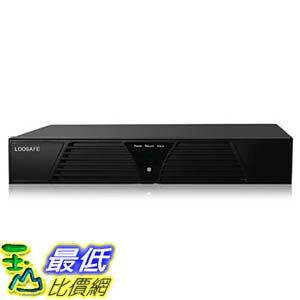 106玉山最低 網  龍視安 nvr硬碟錄影機4路1080p  8路960p  720p
