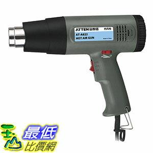 [106玉山最低比價網] ATTEN安泰信掌上型D數顯調溫熱風槍AT-A822 1600W